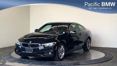 2019_BMW_4 Series_440i Coupe_ Glendale CA