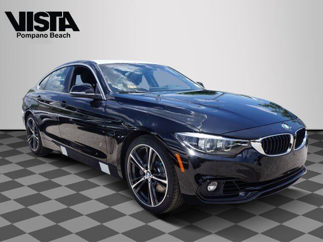 2019 BMW 4 Series 440i Pompano Beach FL