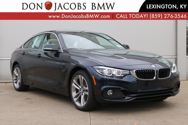 2019 BMW 430i xDrive Gran Coupe Sport Lexington KY