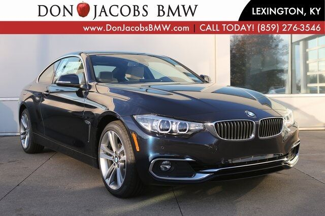 2019 BMW 430i xDrive Luxury Lexington KY