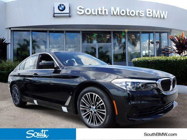 2019 BMW 5 Series 530e iPerformance Miami FL