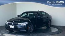 2019 BMW 5 Series 530e iPerformance Plug-In Hybrid