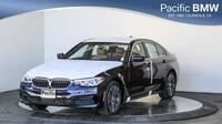 BMW 5 Series 530e iPerformance Plug-In Hybrid 2019