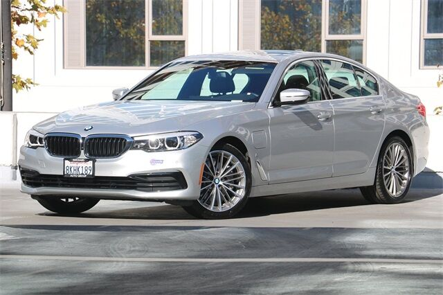 2019 BMW 5 Series 530e iPerformance San Francisco CA