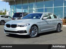 2019_BMW_5 Series_530e iPerformance_ Roseville CA