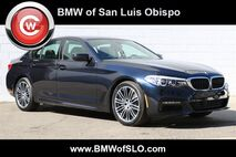 2019 BMW 5 Series 530e iPerformance Seaside CA