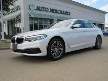 2019_BMW_5-Series_530e iPerformance ***Sport Line, Convenience Package, MSRP $56,785.00*** Back-Up Camera, Blind Spot_ Plano TX