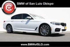 2019_BMW_5 Series_530e xDrive iPerformance_ San Luis Obispo CA