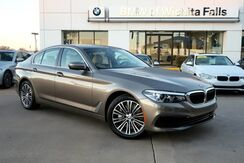 2019_BMW_5 Series_530i_ Wichita Falls TX