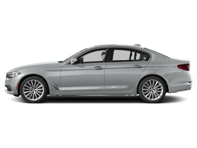 2019 BMW 5 Series 530i Miami FL