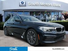 2019_BMW_5 Series_530i_ Miami FL