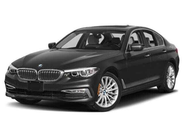 2019 BMW 5 Series 530i Pompano Beach FL