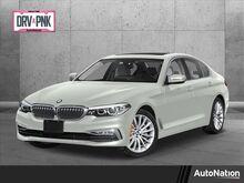 2019_BMW_5 Series_530i_ Roseville CA