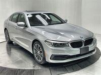 BMW 5 Series 530i SPORT LINE,NAV,CAM,SUNROF,BLIND SPOT,HEADS UP 2019
