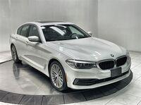 BMW 5 Series 530i SPORT LINE,NAV,CAM,SUNROOF,CLMT STS,HEADS UP 2019