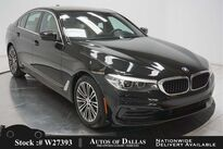 BMW 5 Series 530i SPORT LINE,NAV,CAM,SUNROOF,HTD STS,HEADS UP 2019
