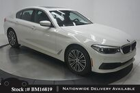 BMW 5 Series 530i SPORT LINE,NAV,CAM,SUNROOF,PARK ASST,BLIND SP 2019