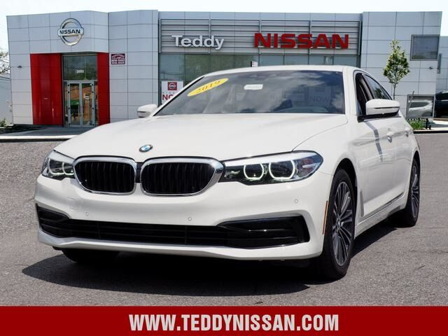 2019 BMW 5 Series 530i xDrive Bronx NY