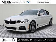 2019_BMW_5 Series_530i xDrive_ Coconut Creek FL