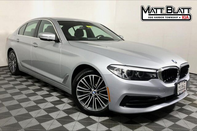 2019 BMW 5 Series 530i xDrive Egg Harbor Township NJ