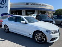 2019_BMW_5 Series_530i xDrive_ Salt Lake City UT