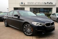 2019_BMW_5 Series_540i_ Wichita Falls TX