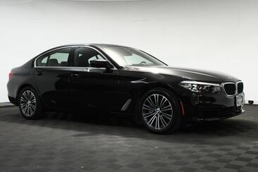 2019_BMW_5 Series_540i_ Houston TX
