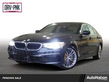2019_BMW_5 Series_540i_ Roseville CA