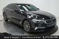 BMW 5 Series 540i SPORT LINE,NAV,CAM,SUNROOF,BLIND SPOT 2019