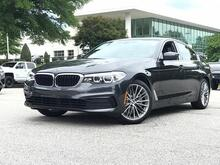 2019_BMW_5 Series_540i Sedan_ Cary NC