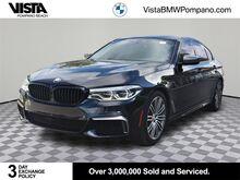 2019_BMW_5 Series_M550i xDrive_ Coconut Creek FL
