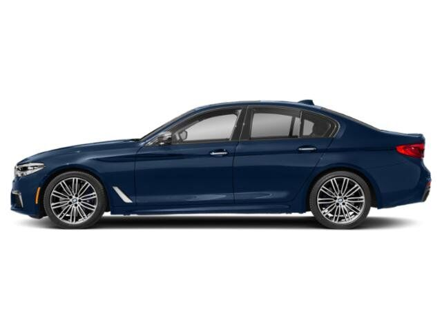 2019 BMW 5 Series M550i xDrive Miami FL