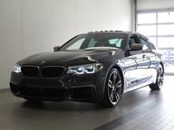 2019 BMW 5 Series M550i xDrive Topeka KS