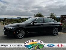 2019_BMW_5 series_530i_ Eureka CA