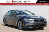2019 BMW 530i xDrive Luxury