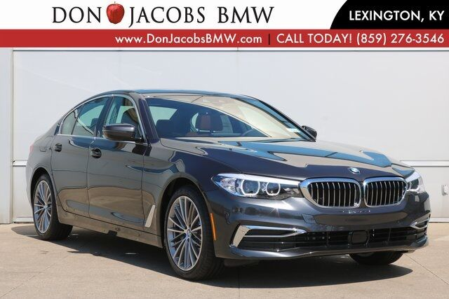 2019 BMW 530i xDrive Luxury Lexington KY