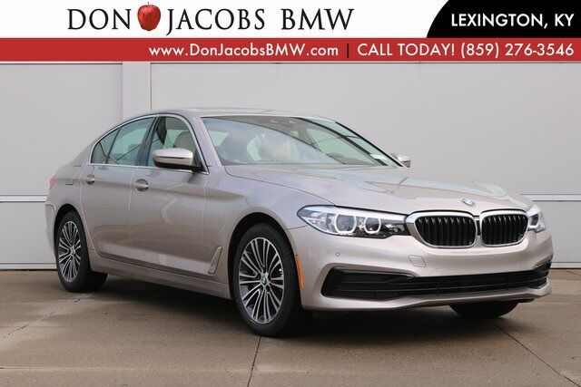 2019 BMW 530i xDrive Sport Lexington KY
