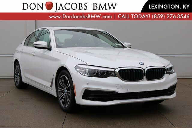 2019 BMW 530xe Sport Lexington KY