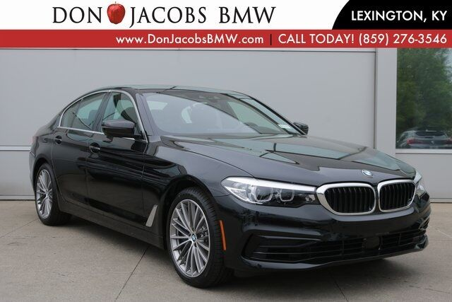 2019 BMW 540i Sport Lexington KY