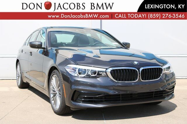 2019 BMW 540i xDrive Sport Lexington KY