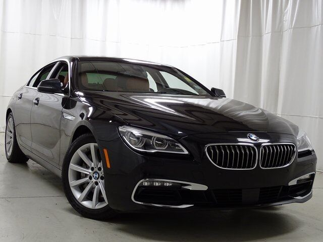 2019 BMW 6 Series 640i Gran Coupe Raleigh NC