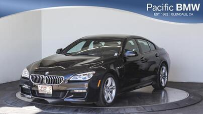 2019_BMW_6 Series_640i xDrive Gran Coupe_ Glendale CA