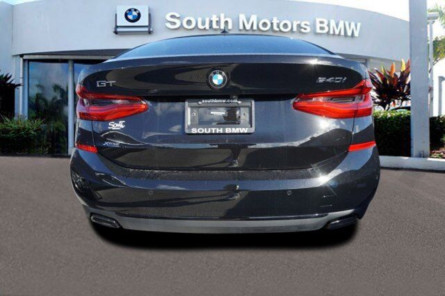 2019 BMW 6 Series 640i xDrive Miami FL