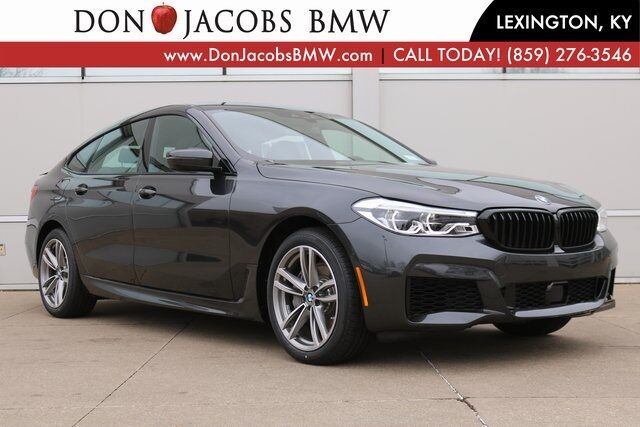 2019 BMW 640 Gran Turismo i xDrive M Sport Lexington KY