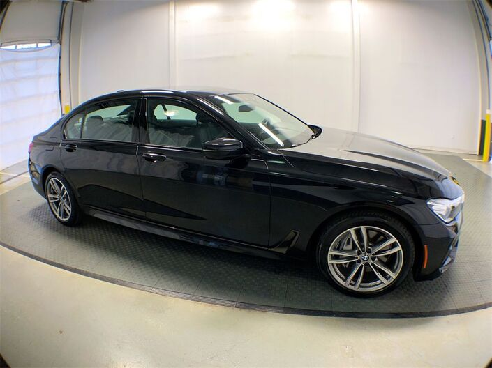 2019 BMW 7 Series 740i Nashville TN
