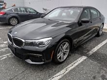 2019_BMW_7 Series_740i_ Manchester MD
