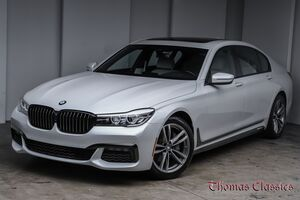 2019_BMW_7 Series_740i xDrive_ Akron OH