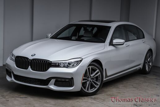 2019 BMW 7 Series 740i xDrive Akron OH