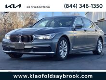 2019_BMW_7 Series_740i xDrive_ Old Saybrook CT