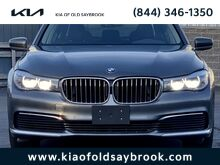 2019_BMW_7 Series_740i xDrive_ Old Saybrook CT